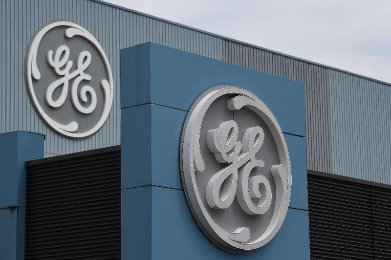 General Electric aims to reduce its aviation employment base by 25 percent, or some 13,000 employees