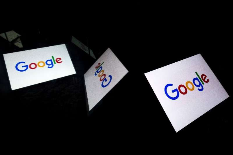 Google has been accused in the lawsuit filed by several US states of eliminating competition