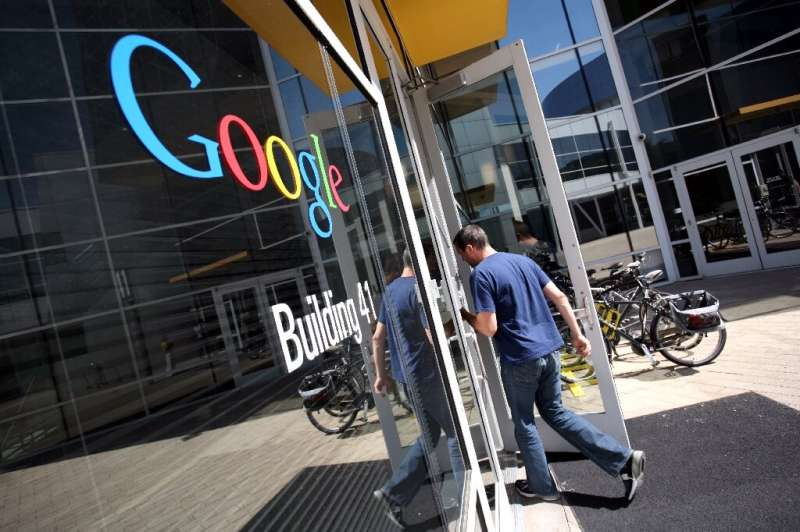 Google says it has invested heavily in initiatives helping Australia's struggling news industry
