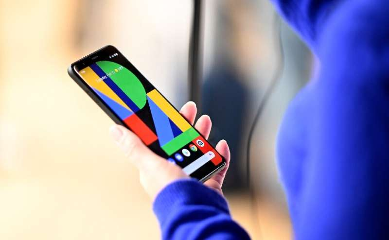 Google will be letting US consumers manage checking and savings accounts directly from the Google Pay mobile app in a further pu