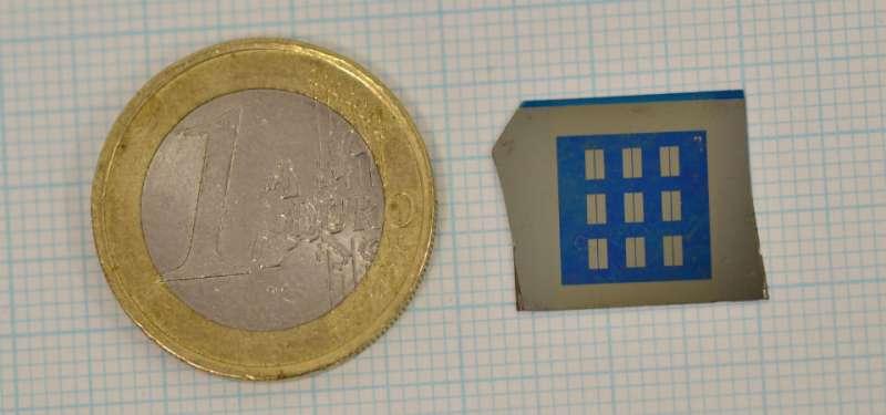 Graphene amplifier unlocks hidden frequencies in the electromagnetic spectrum