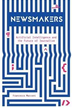 How artificial intelligence can save journalism
