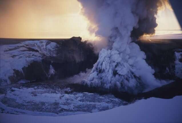 Iceland's most active volcano is likely headed for another eruption