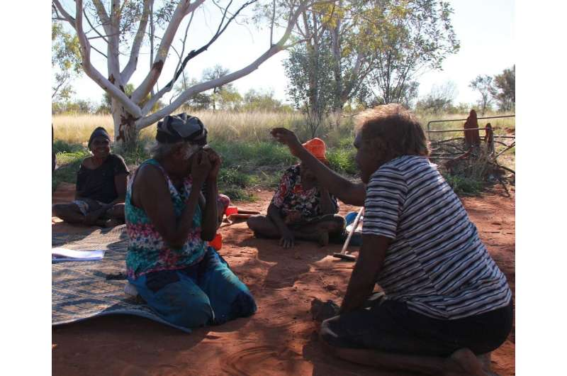 Indigenous song keepers reveal traditional ecological knowledge in music