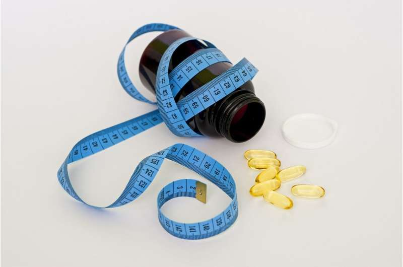 Insufficient evidence backing herbal medicines for weight loss