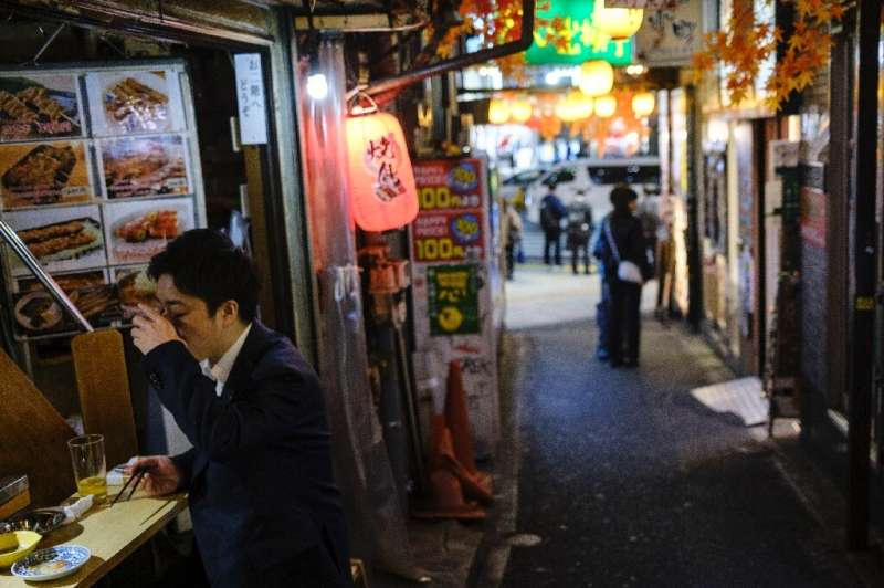 Japan is battling a third wave of coronavirus infections