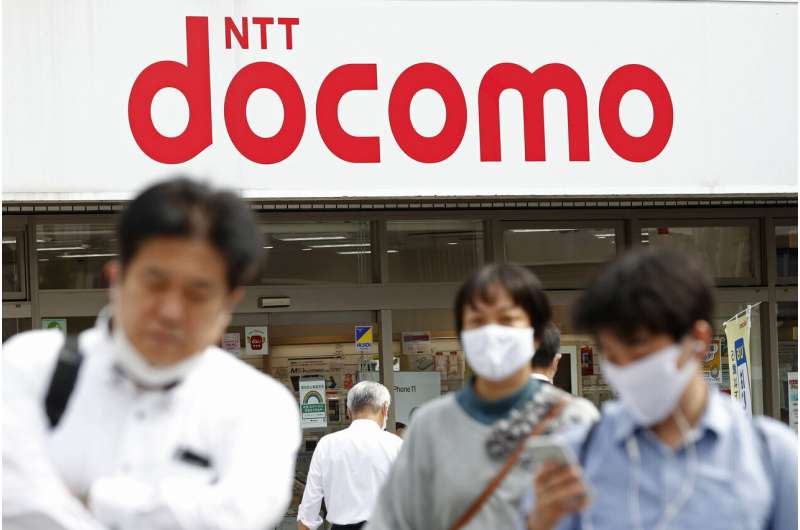 Japan's NTT to spend $38B to buy out, take DoCoMo private