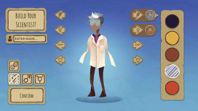 'Lab in your phone' lets you play the scientific life