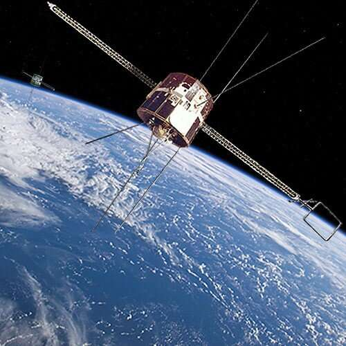 NASA CubeSat mission to gather vital space weather data