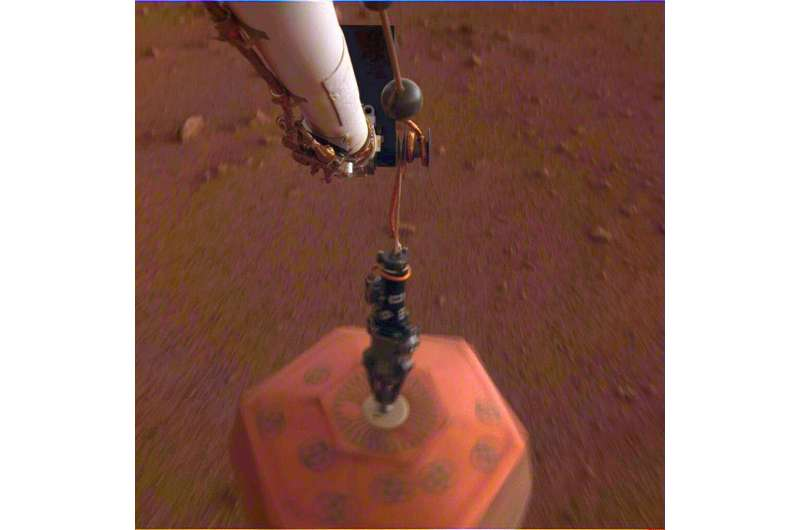 NASA scientists tapped to mature more rugged seismometer system to measure moonquakes