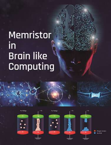 Neuromorphic computing with memristors