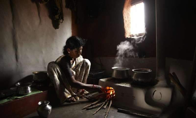 New report reveals human, economic toll of air pollution in India