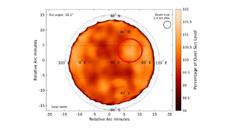 New study: The quiet Sun is much more active than we thought