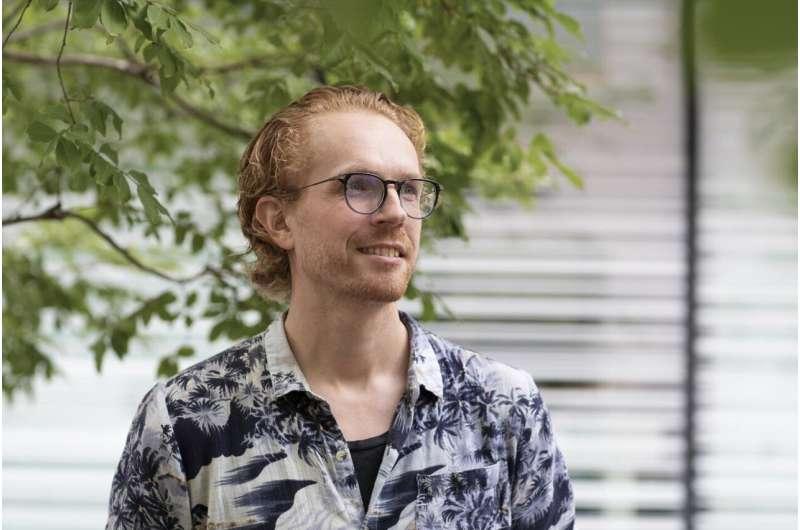 Novel error-correction scheme developed for quantum computers