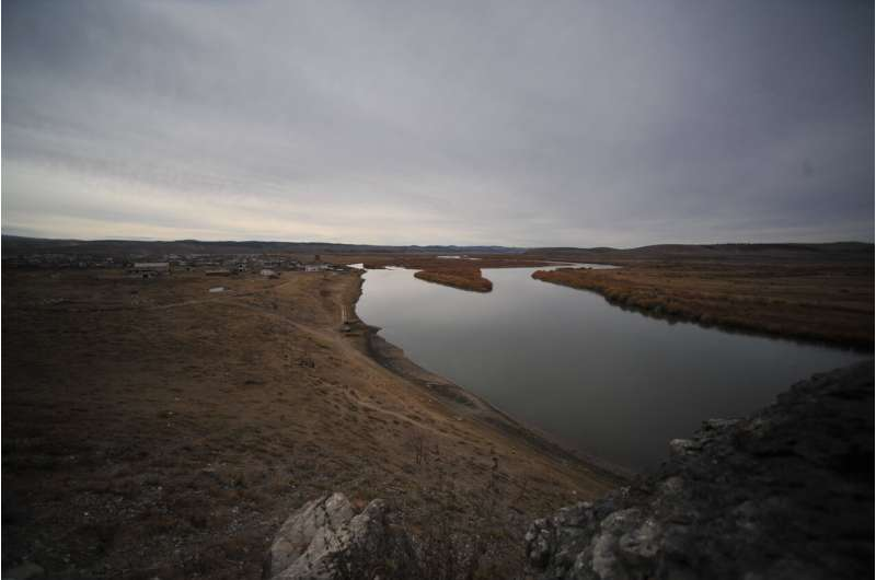 Oldest connection with Native Americans identified near Lake Baikal in Siberia