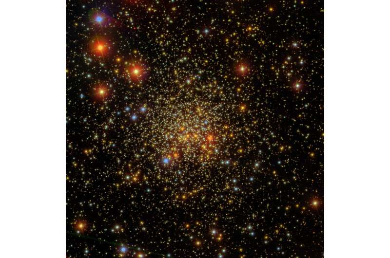 Open cluster NGC 2158 investigated in detail