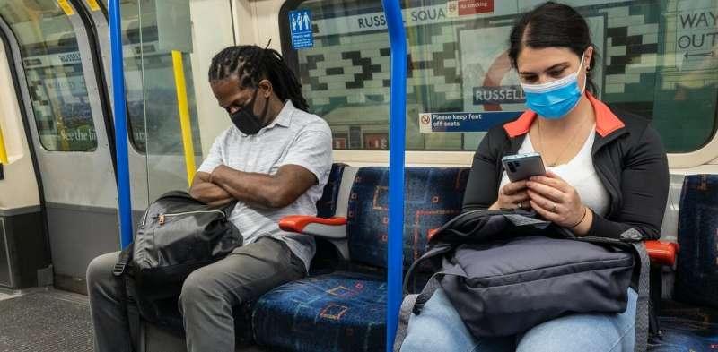 Opinion: Coronavirus showed the way cities fund public transport is broken   UCL News - UCL – University College London