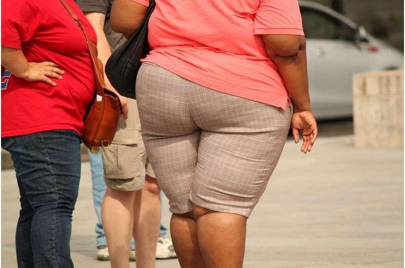 Body shape, beyond weight, drives fat stigma for women thumbnail