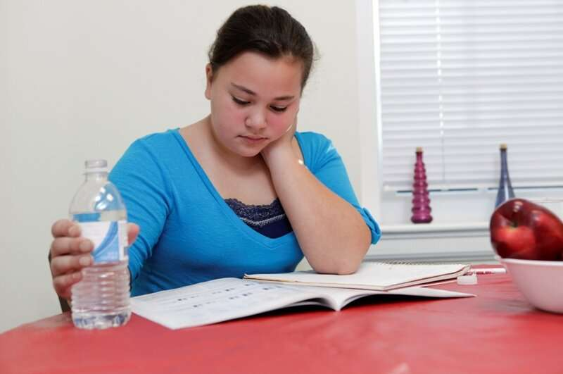 Overweight and obesity more common among some groups of Australian children and adolescents