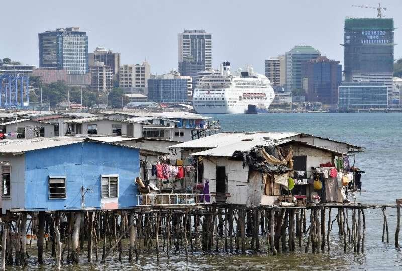 Papua New Guinea's coronavirus outbreak has spread beyond the capital, Port Moresby