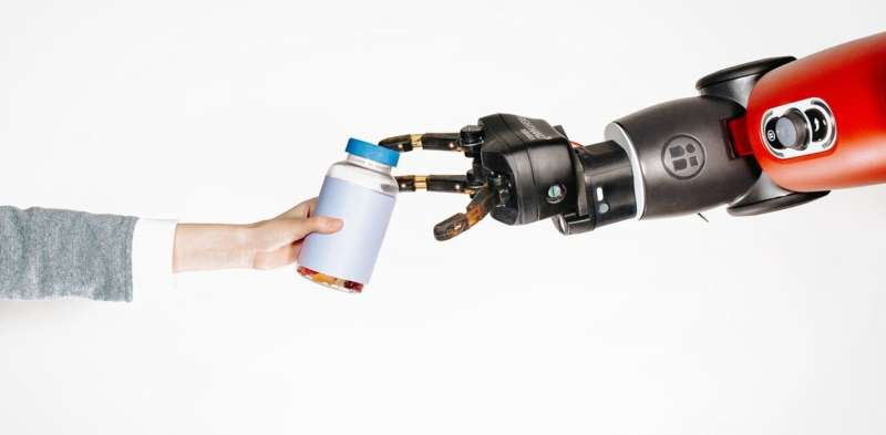 People prefer robots to explain themselves – and a brief summary doesn't cut it