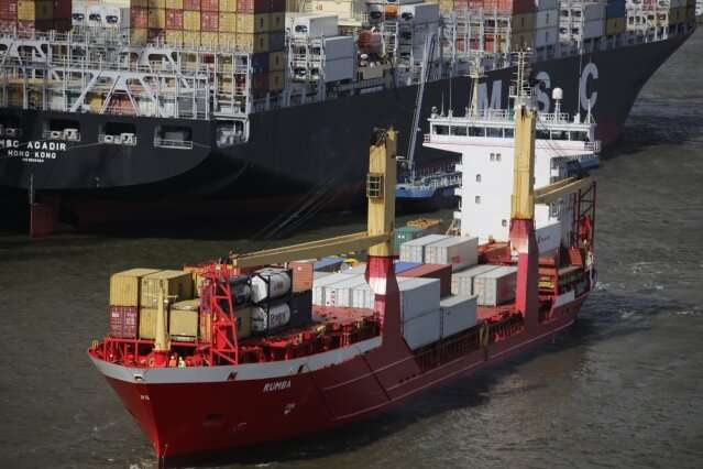 Protecting seafarers and the global supply chain during COVID-19