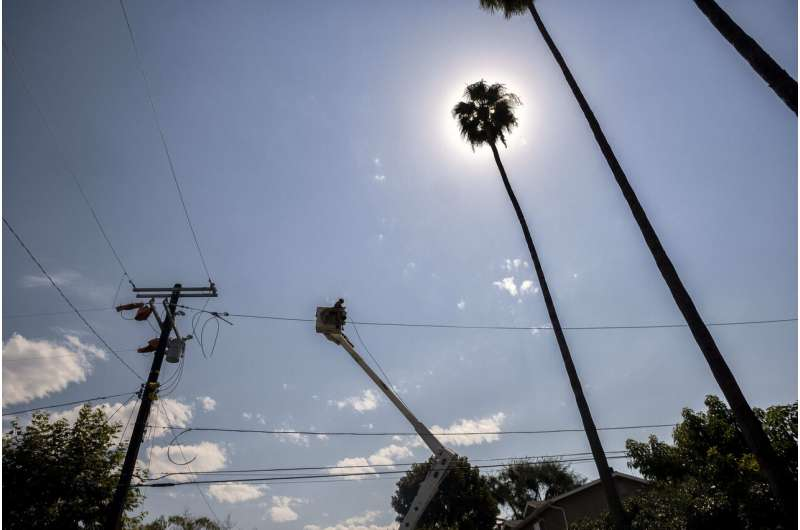 Q&A: California's new electricity-blackout challenge