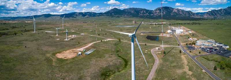 Renewables rescue stability as the grid loses spin