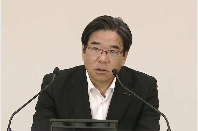 Scandal-tarnished Nissan shows off production innovation