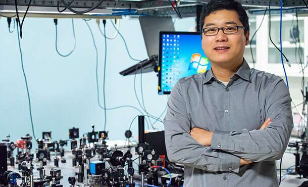 Seeing the light: Researchers combine technologies for better light control