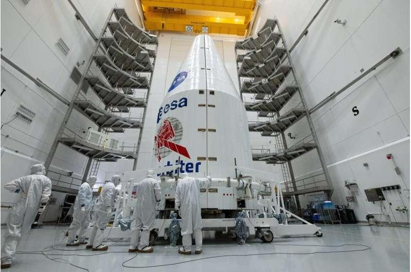 Solar Orbiter: Ready for launch