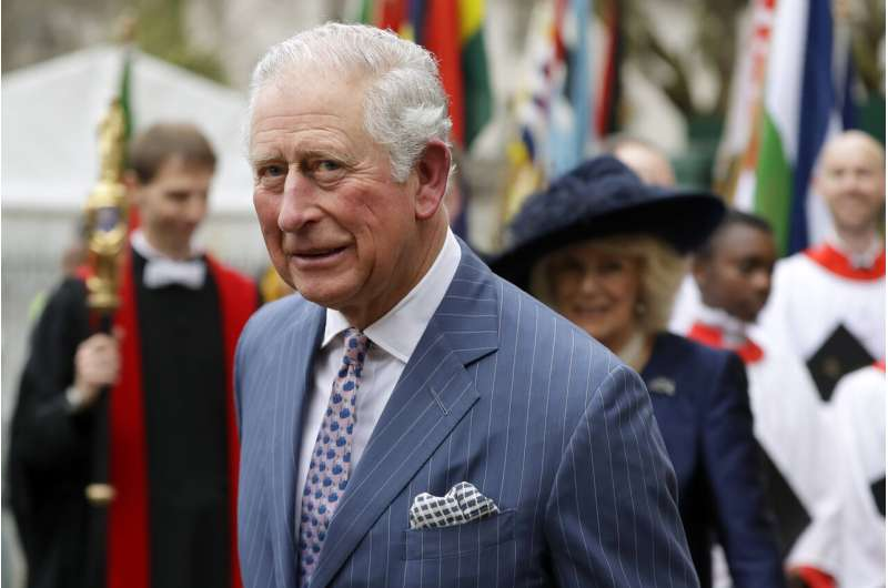 Spain's coronavirus deaths leap; Prince Charles now infected