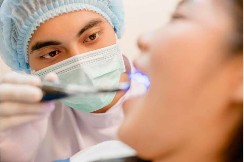Study shows large gaps in access to oral health care for poorest Californians