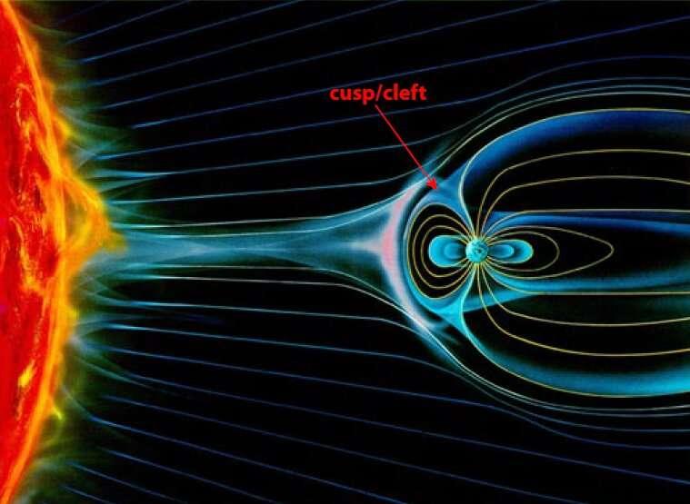 SwRI-managed TRACERS heliophysics mission enters Phase B