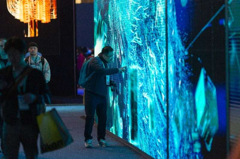 The 2020 Consumer Electronics Show (CES) in Las Vegas is one of the largest tech shows on the planet