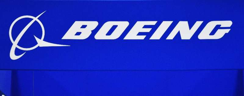 The economic impact of the coronavirus pandemic further dimmed Boeing's near-term outlook, which was already affected by the 737