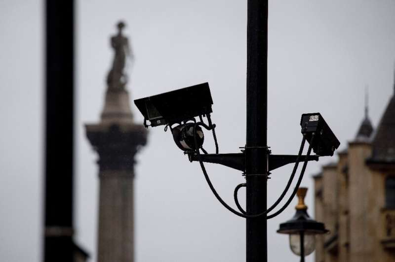The EU Commission's digital policy chief Margrethe Vestager compares facial recognition technology to the rise of CCTV security
