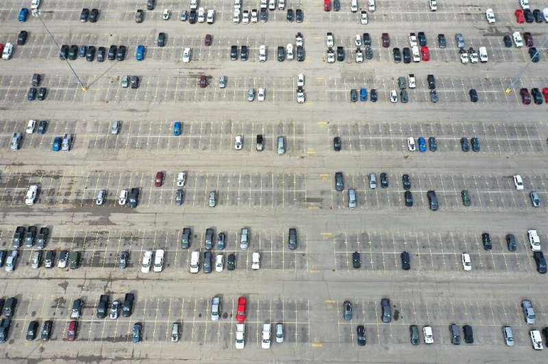 The European Union, Japan and United States exported around three million used vehicles each year between 2015 and 2018, with mo