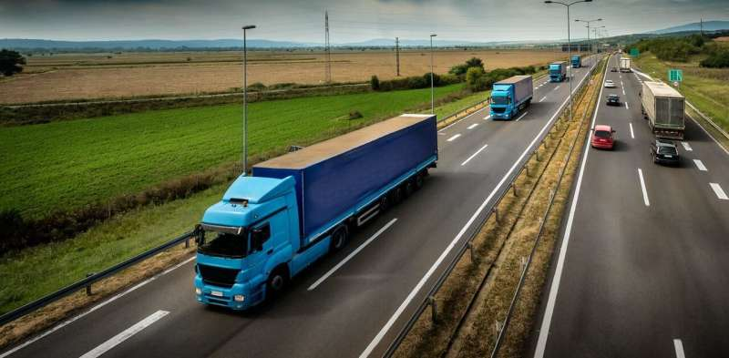 **There aren't enough batteries to electrify all cars — focus on trucks and buses instead