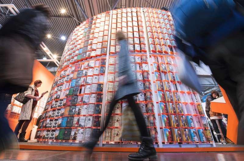 Trade show blues: Exhibitions go virtual as virus spreads