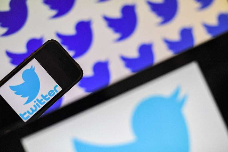 Twitter said there was no evidence its security had been breached