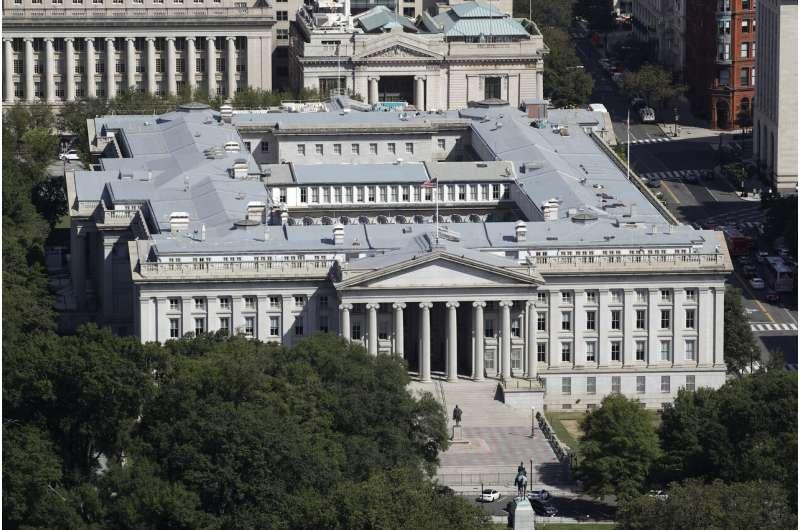 US agencies, companies secure networks after huge hack