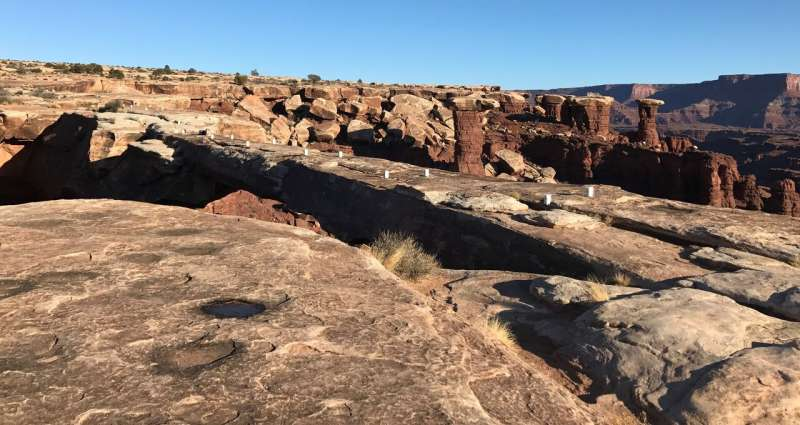 Utah's arches continue to whisper their secrets