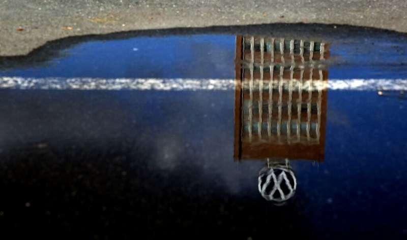 VW has not yet settled the final bill for the dieselgate scandal