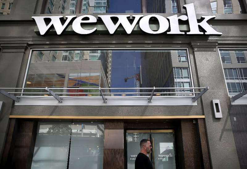 WeWork has sued Japanese tech investment giant SoftBank alleging it breached an agreement to pump in some $3 billion into the of