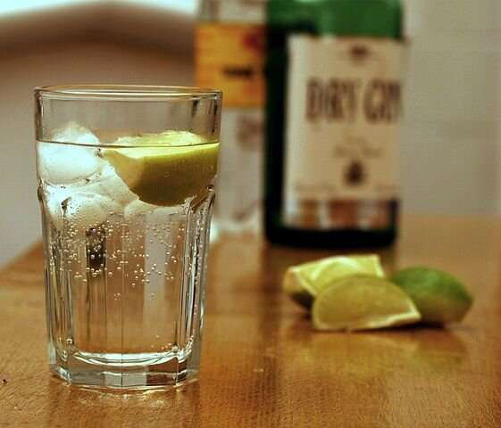 """Astronomers define the """"really habitable zone""""—planets capable of producing gin and tonic"""