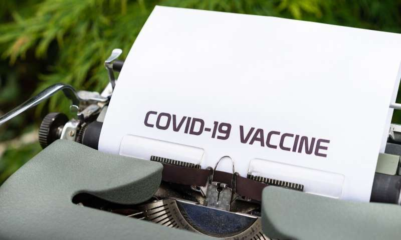 After COVID-19 vaccination: Is it OK to visit with friends and loved ones? thumbnail