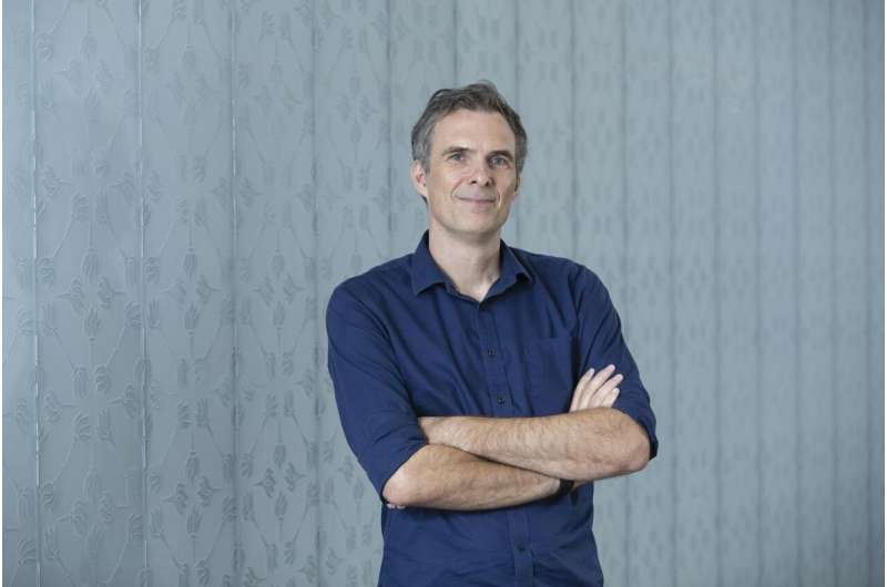 NYUAD researcher aids in the development of a pathway to solve cybersickness