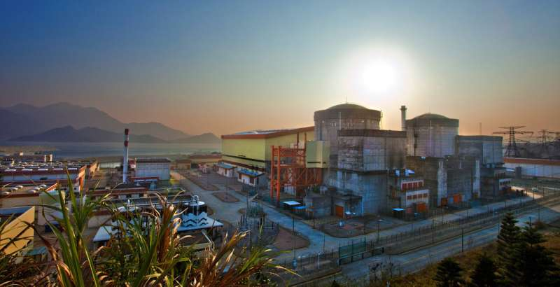 Scientists say farewell to Daya Bay site, proceed with final data analysis