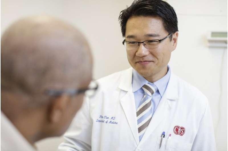 Clinical trial indicates monoclonal antibody lowered hospitalizations and emergency visits